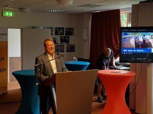 Afronding aanleg glasvezelnetwerk Sterk Midden-Drenthe