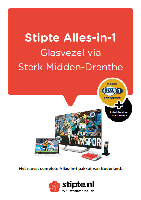 STIPTE BROCHURE