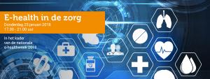 E-Health Seminar Sterk Midden-Drenthe u.a.