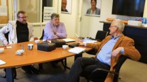 Verbazing glasvezelcoöperatie over vragen PvdA
